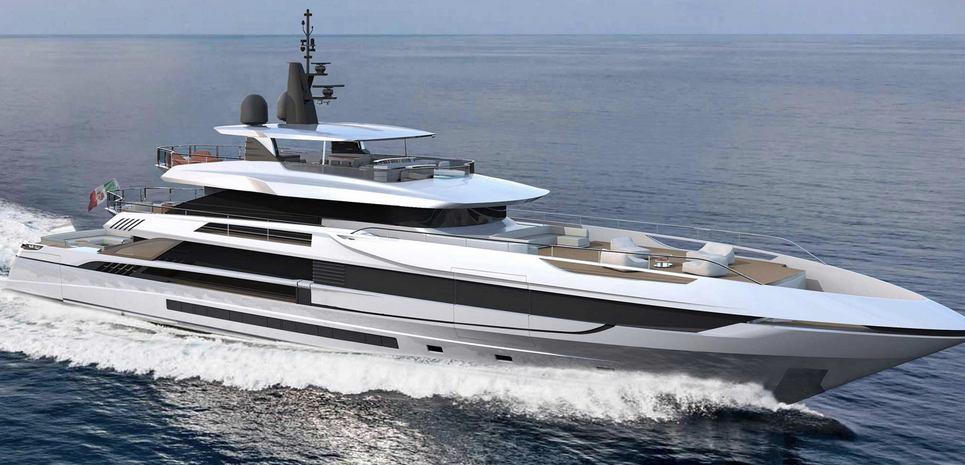 Alisa Charter Yacht