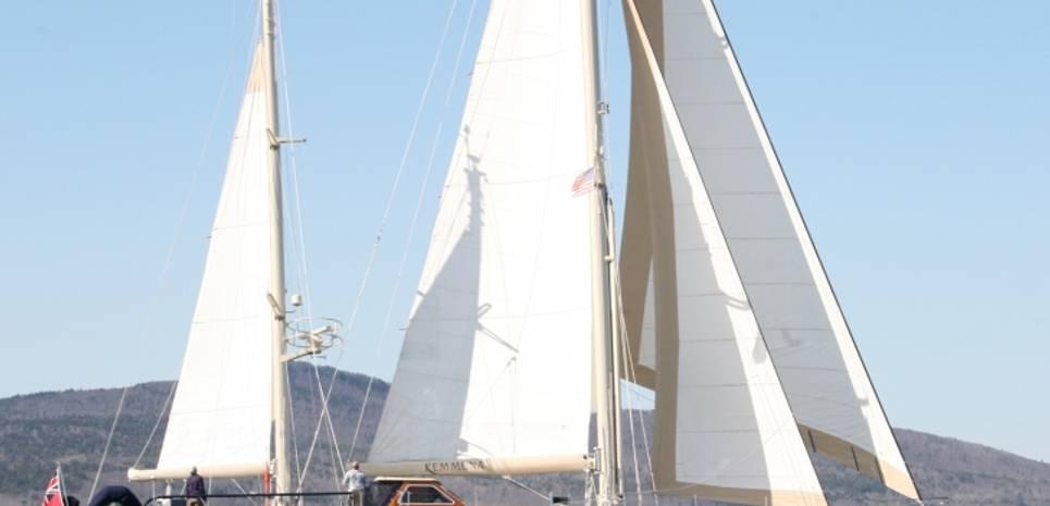 Kemmuna Charter Yacht