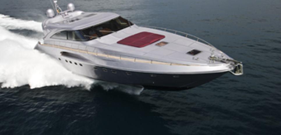 Baghera Charter Yacht