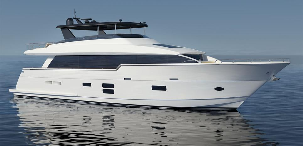 Surplus Lines Charter Yacht