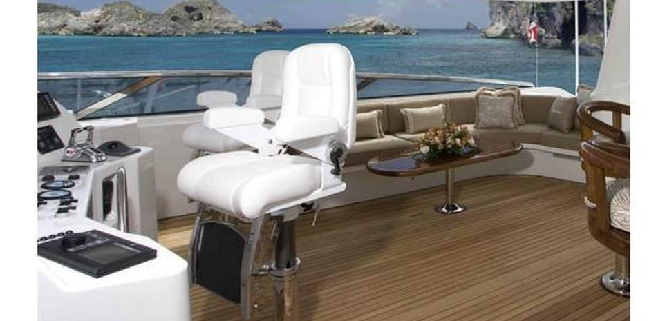 Hataty Charter Yacht