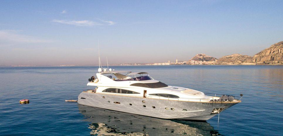 Karayel Charter Yacht