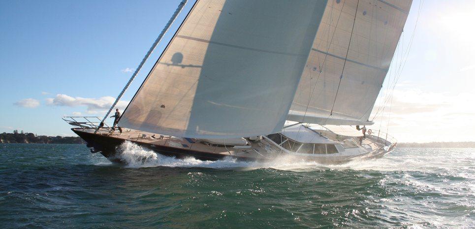 Inmocean Charter Yacht