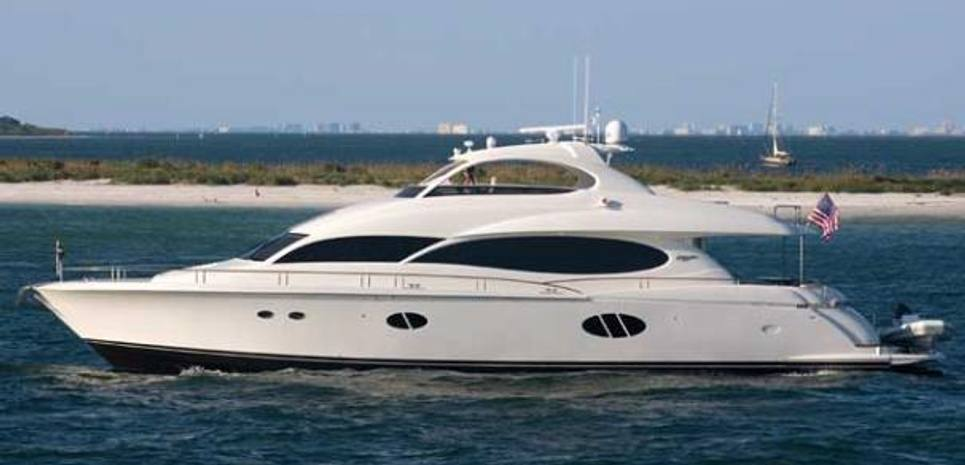 Endless Love Charter Yacht