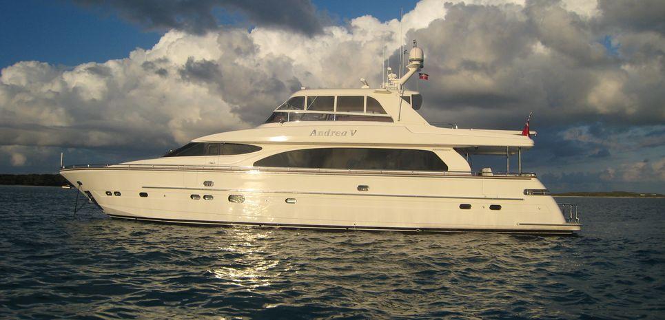 Starr Charter Yacht