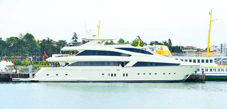 Skylight Charter Yacht