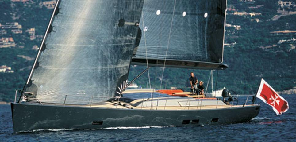Aori Charter Yacht