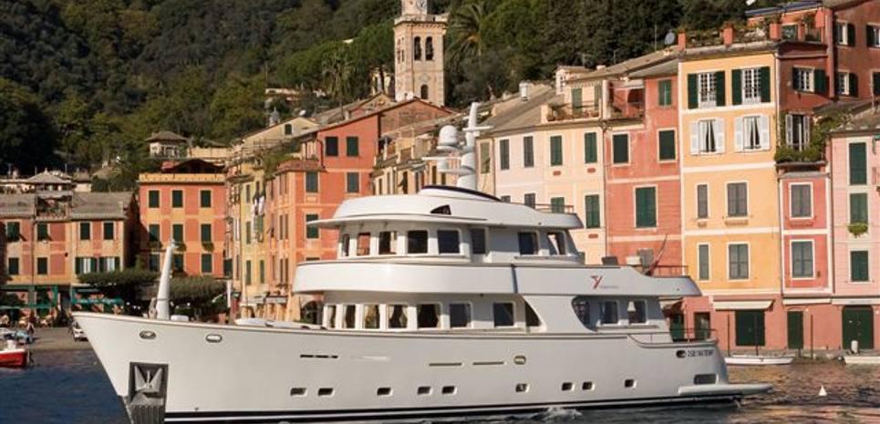 Popotine Charter Yacht
