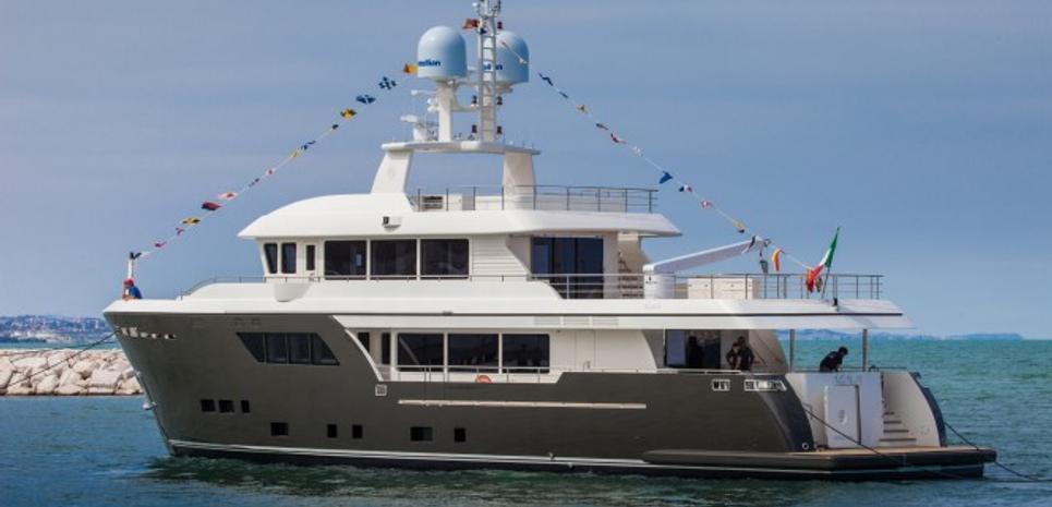 Acala Charter Yacht