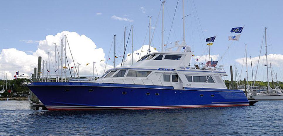 Lady Gemini II Charter Yacht