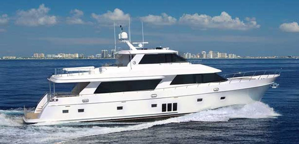 Satisfaction Charter Yacht