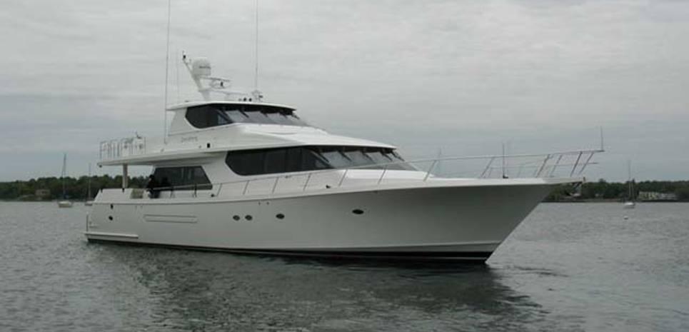 Rae Lynn Charter Yacht