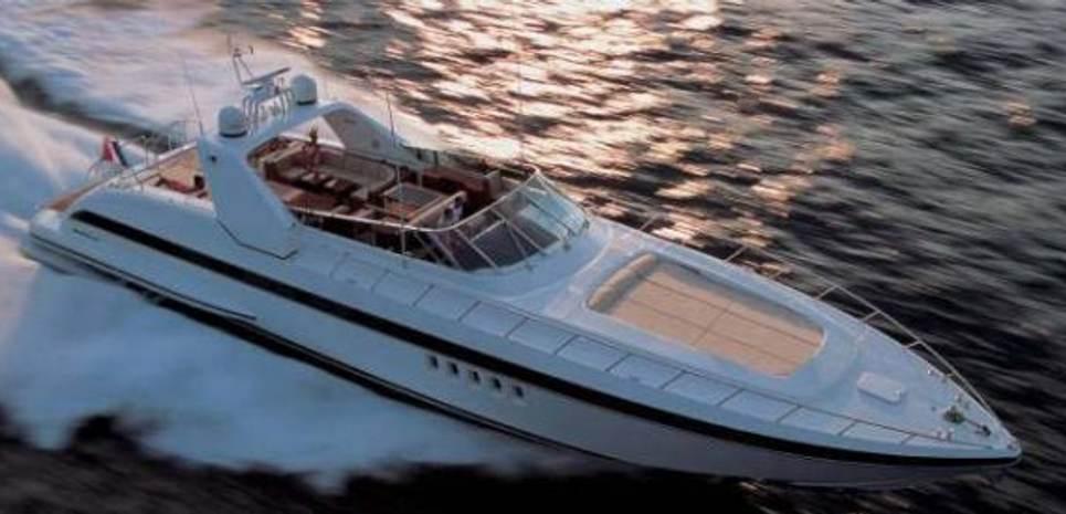Four Friends Charter Yacht