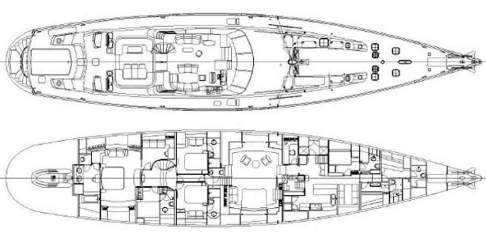 La Belle Charter Yacht