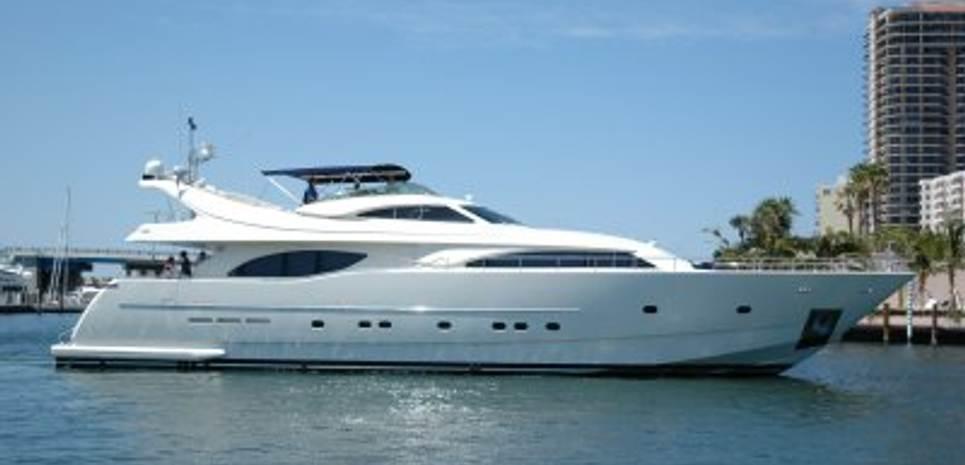 M & M Charter Yacht