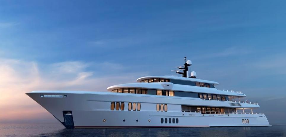 Top Five II Charter Yacht