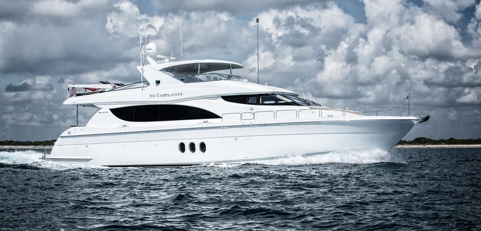 Mr Matau Charter Yacht