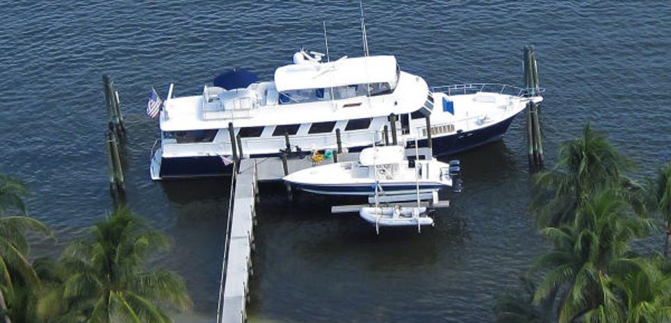 Next Deal Charter Yacht