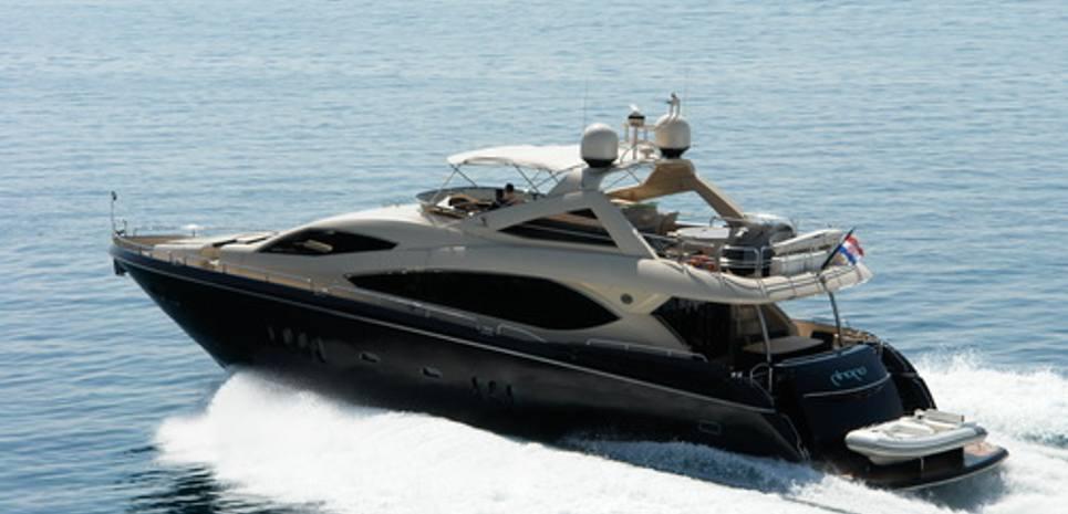 Choco Charter Yacht