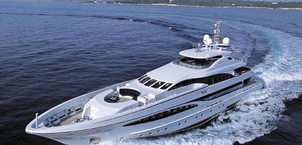 Yalla Charter Yacht