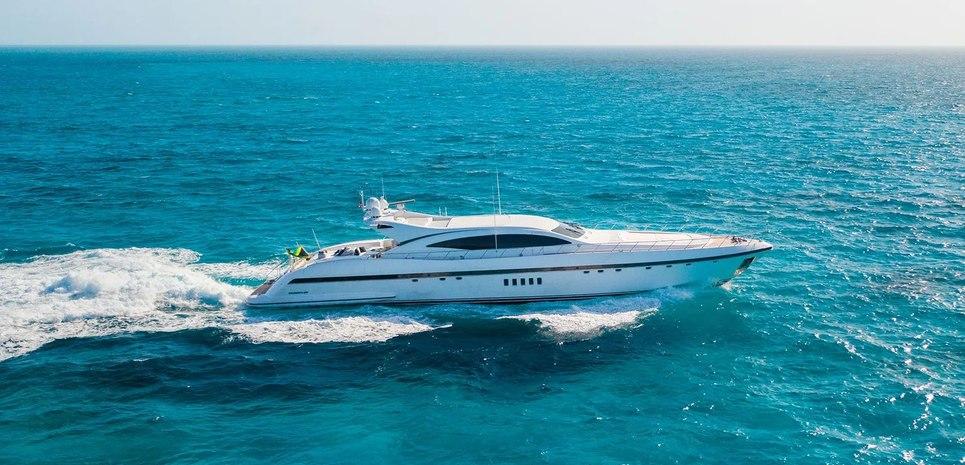 Free Spirit Charter Yacht
