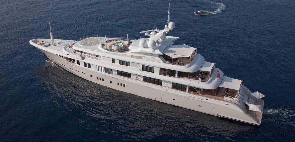 Plan B Charter Yacht