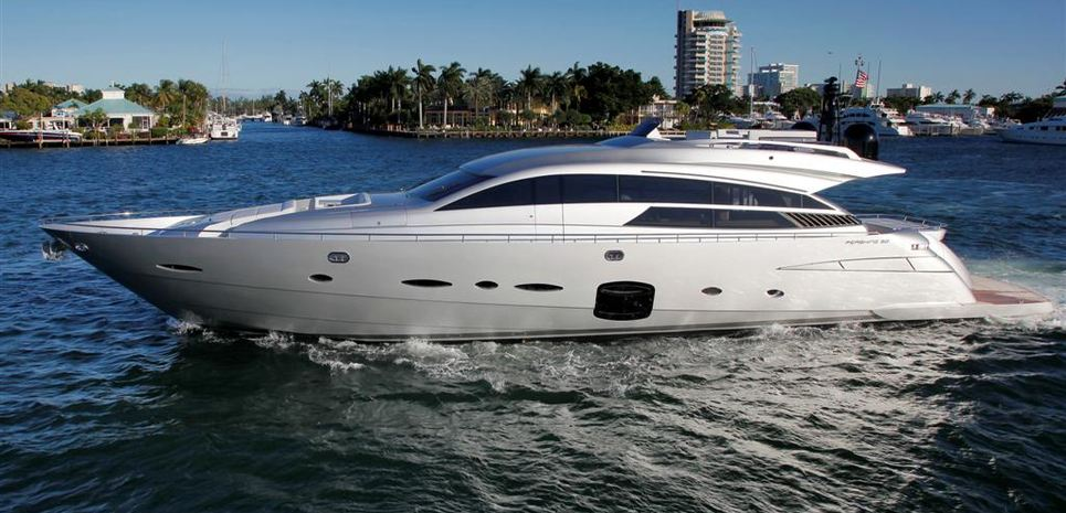 Jan-J Charter Yacht