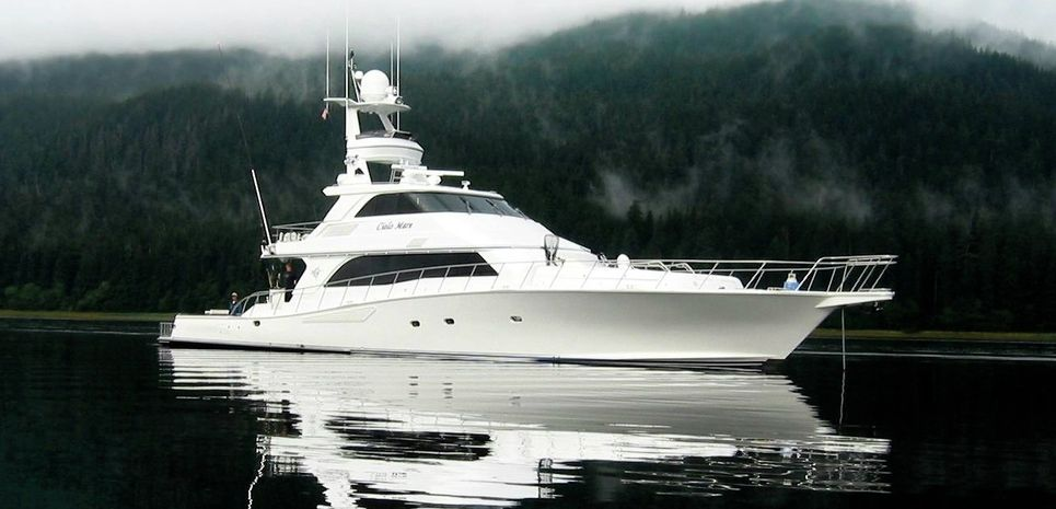 Prime Time Charter Yacht