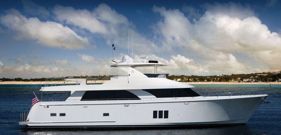 85606 Charter Yacht