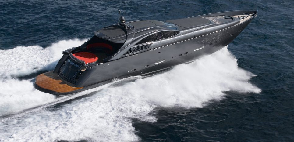 One More Toy Charter Yacht