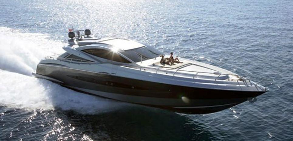 Alea Charter Yacht