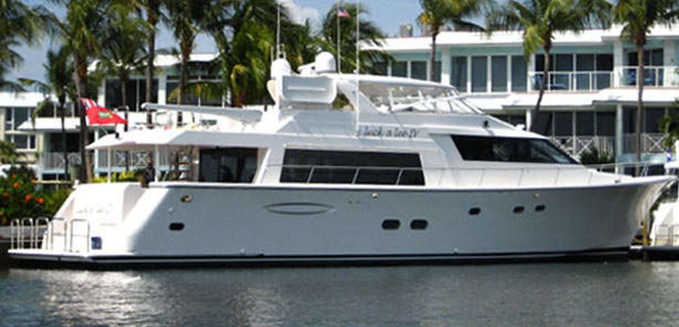 True North Charter Yacht