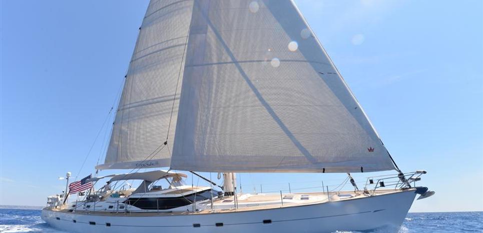 Rivendell Charter Yacht