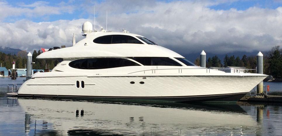 Norma Jean III Charter Yacht