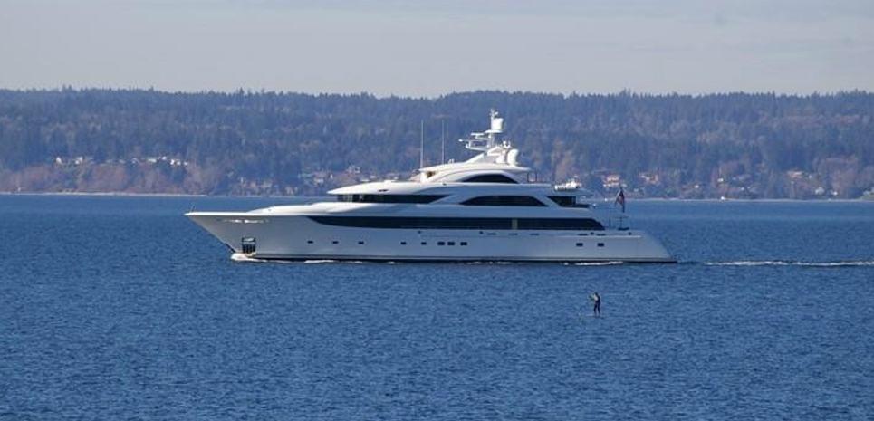 Satori Charter Yacht