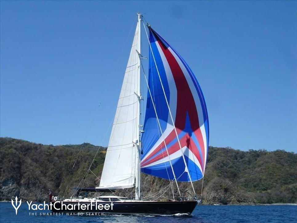 Darling Charter Yacht