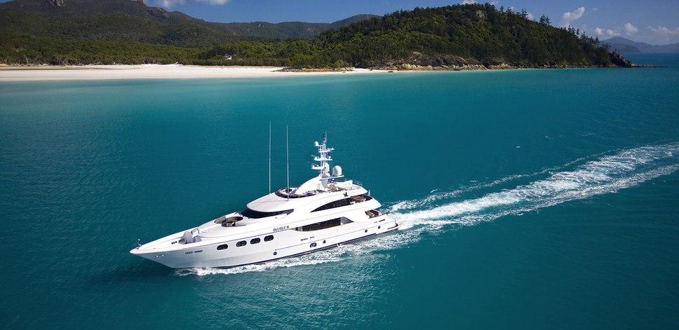 Gulf Craft Yachts