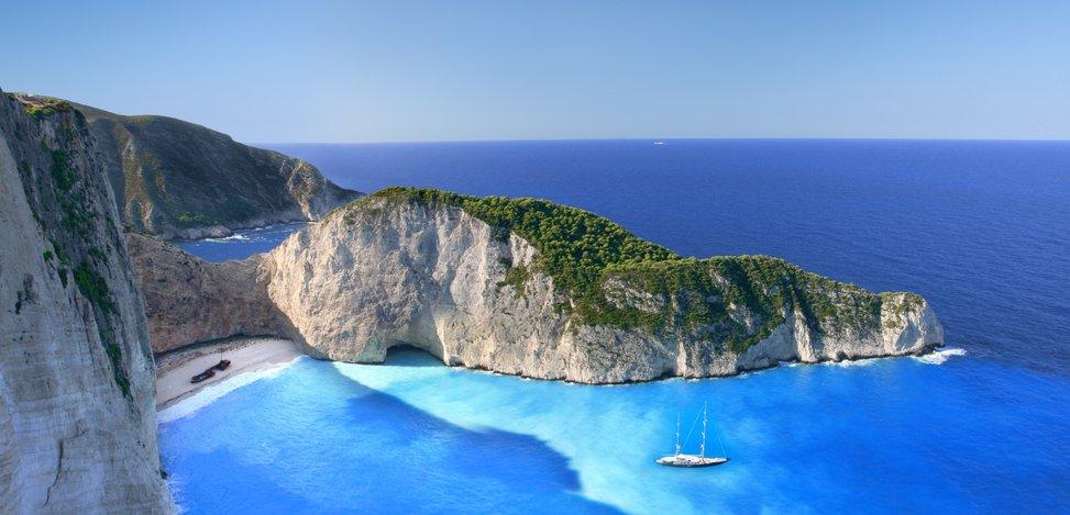 Ionian Islands photo 1