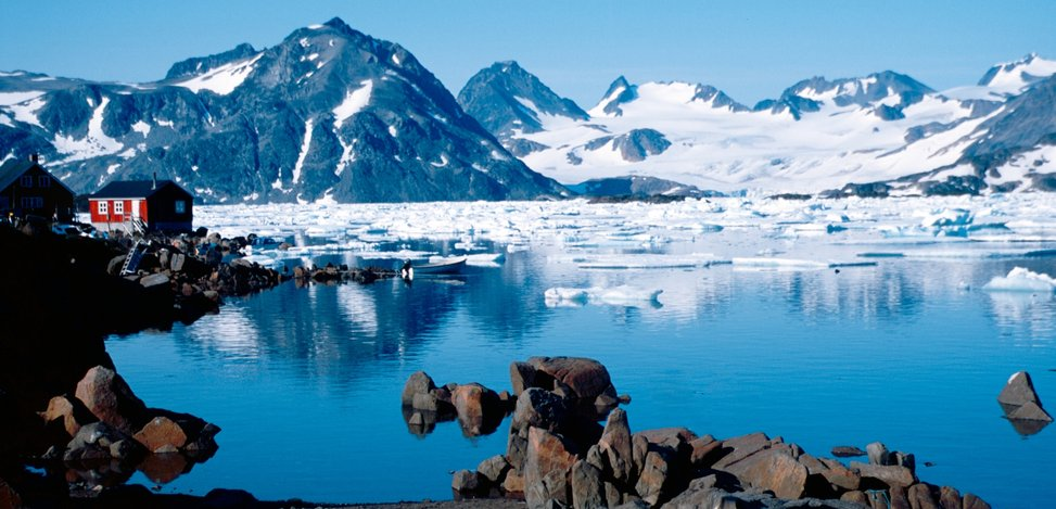 Greenland photo 1