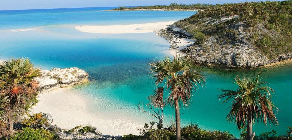 Shroud Cay photo 1