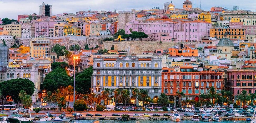 Cagliari photo 1