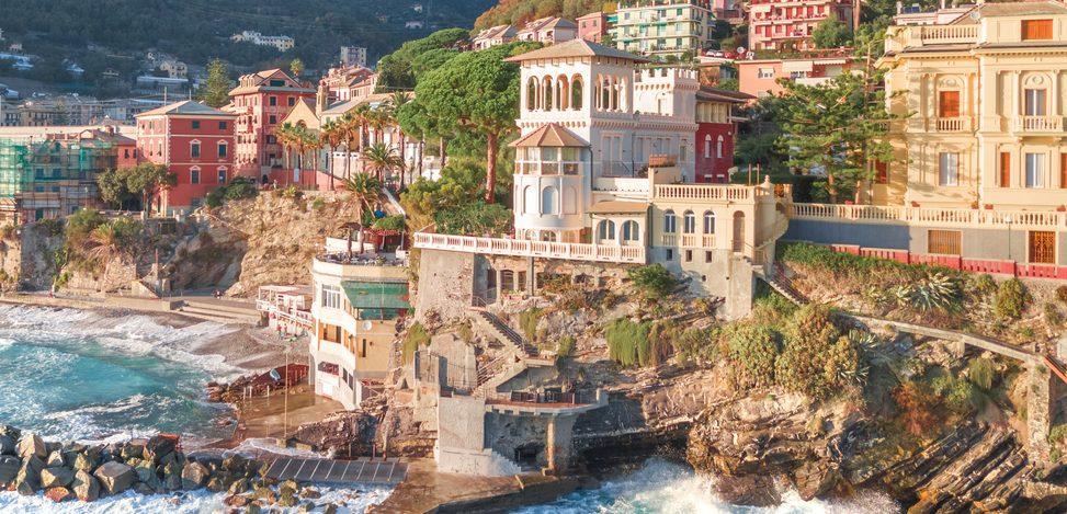 Italian Riviera photo 1