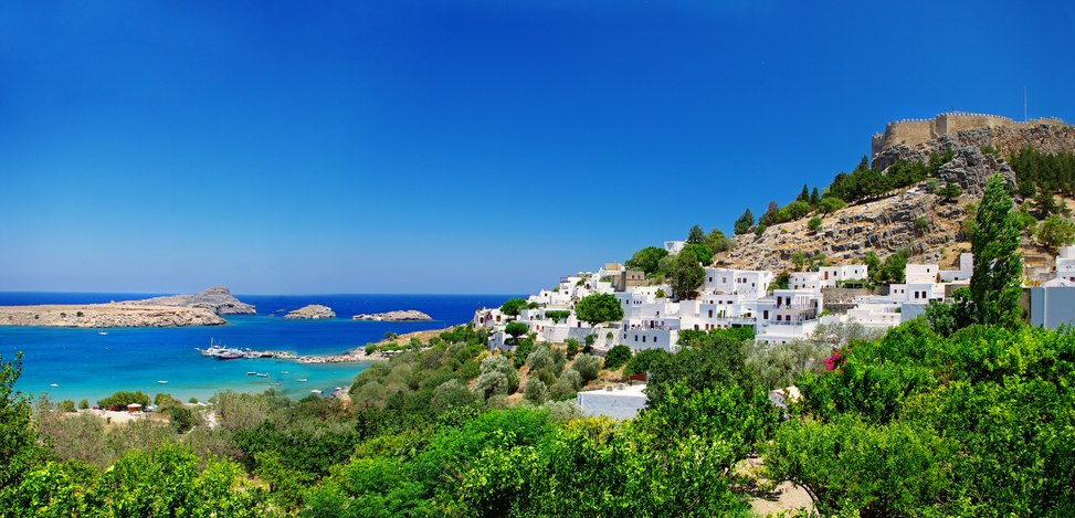 Dodecanese Islands photo 1