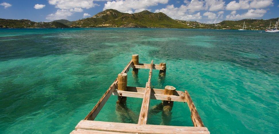 Leeward Islands photo 1