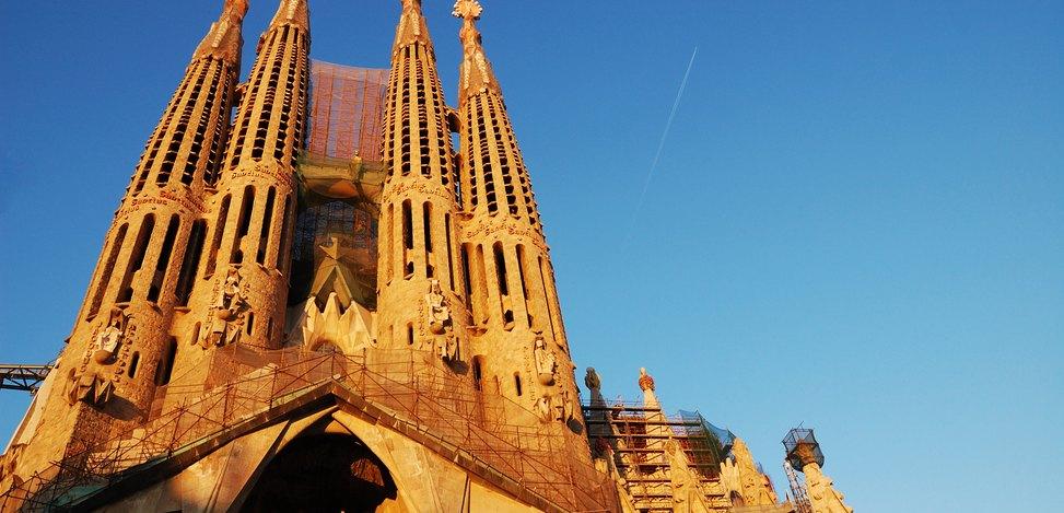 Barcelona photo 1