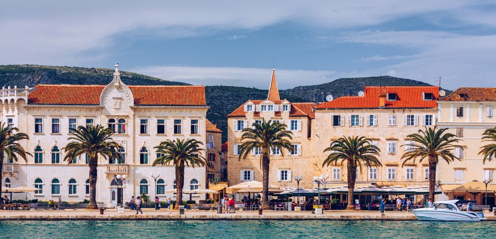 Trogir photo 1