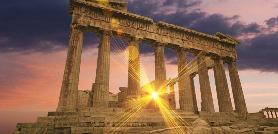 Athens photo 1