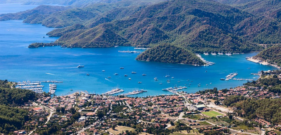 Gocek Bay photo 1