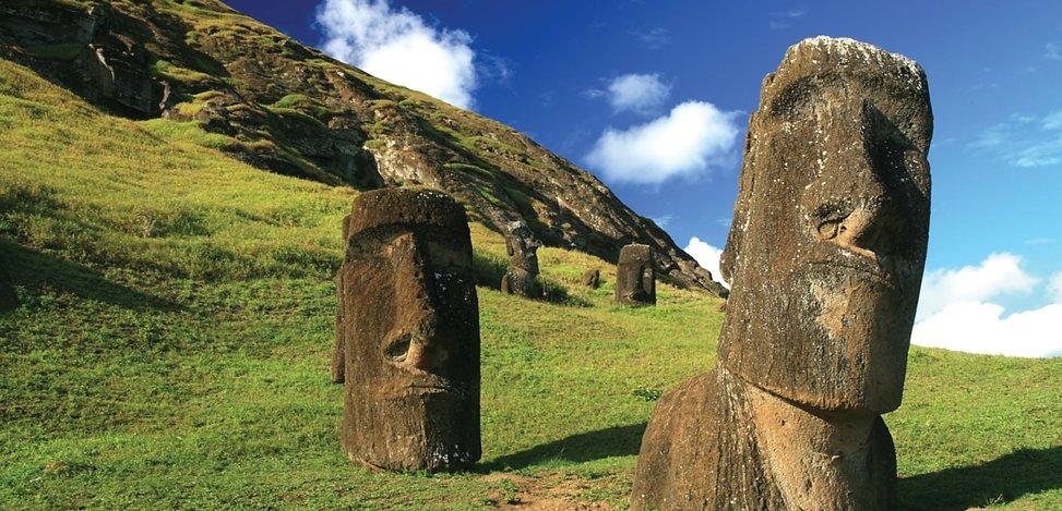Easter Island photo 1