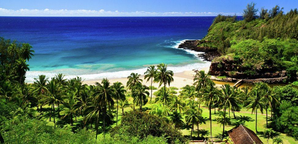 Hawaii photo 1
